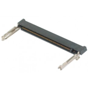 Mini PCI Socket Metal Grounding Stand off 4.0mm