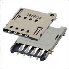 Micro SIM Card Socket