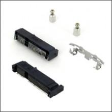 Mini PCIe Socket