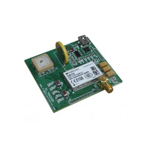 FE-Tracker board -Reference kit for Vehicle Tracking