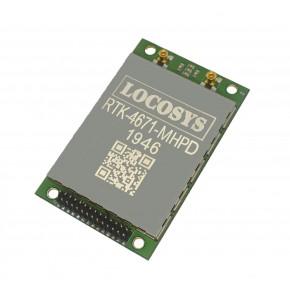 RTK-4671-MHPD -dual-frequency, dual-antenna RTK Receiver
