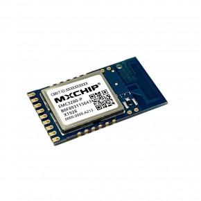 EMC3280PZJ5- WLAN/BLE Combo Module