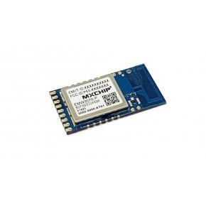 EMW3070PJ6-WLAN Module with 18dBm On-Board PCB Antenna