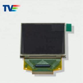 1.5 Inch 128x128 Monochrome Square OLED Micro Display- TVO128128B-F