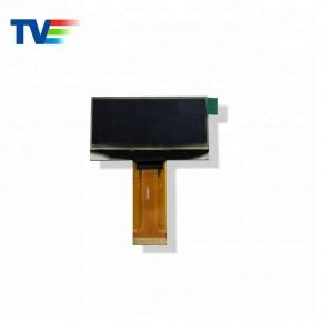 1.54 Inch 128x64 Small White Monochrome OLED Micro Display- TVO12864H1-W