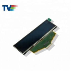 3.12 Inch 256x64 Yellow Monochrome OLED Display-TVO25664E-Y
