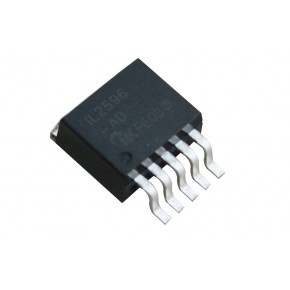 IL2596-ADJ -Switching Voltage Regulators -TO-263