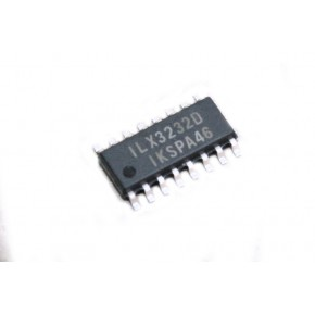 ILX3232DT-Drivers/Receiver RS-232 (Vcc = 3.3 to 5.5V) SO-16